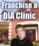 Dyslexia Institutes of America a franchise opportunity from Franchise Genius