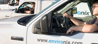 Environix a franchise opportunity from Franchise Genius