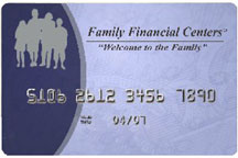 Family Financial Centers a franchise opportunity from Franchise Genius