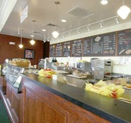 Heidi's Brooklyn Deli a franchise opportunity from Franchise Genius