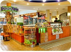Jugo Juice a franchise opportunity from Franchise Genius