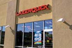 Lazerquick a franchise opportunity from Franchise Genius
