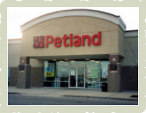 Petland a franchise opportunity from Franchise Genius