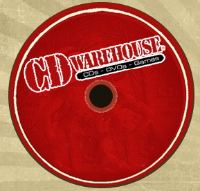 CD Warehouse a franchise opportunity from Franchise Genius