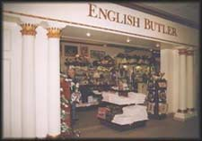 English Butler a franchise opportunity from Franchise Genius