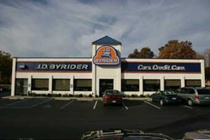 J.D. Byrider Systems a franchise opportunity from Franchise Genius
