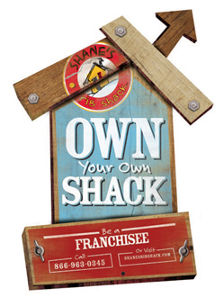Shane's Rib Shack a franchise opportunity from Franchise Genius