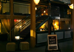 The Wine Loft a franchise opportunity from Franchise Genius
