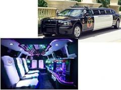 Racing Limos a franchise opportunity from Franchise Genius