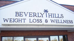 Beverly Hills Weight Loss and Wellness a franchise opportunity from Franchise Genius