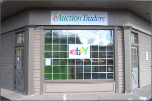 eAuction Traders a franchise opportunity from Franchise Genius