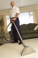 Fast & Friendly Floorcare a franchise opportunity from Franchise Genius