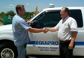 Equipro a franchise opportunity from Franchise Genius