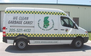 OKCanCleaning.com a franchise opportunity from Franchise Genius