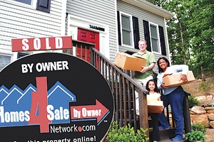 Homes 4 Sale by Owner Network a franchise opportunity from Franchise Genius