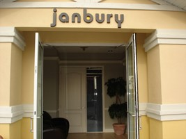 Janbury a franchise opportunity from Franchise Genius
