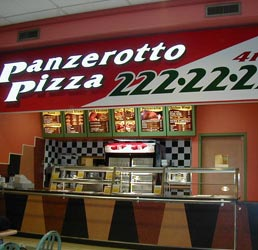 Panzerotto Pizza a franchise opportunity from Franchise Genius