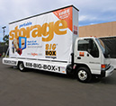 Big Box Storage a franchise opportunity from Franchise Genius