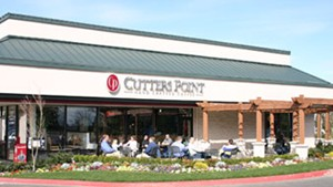 Cutters Point Coffee a franchise opportunity from Franchise Genius