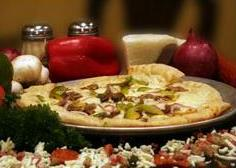 Friends & Family Pizza Buffet a franchise opportunity from Franchise Genius