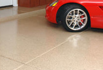Garage Floor Coating a franchise opportunity from Franchise Genius