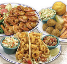Joey's Seafood and Grill a franchise opportunity from Franchise Genius
