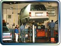 American Brake Service a franchise opportunity from Franchise Genius