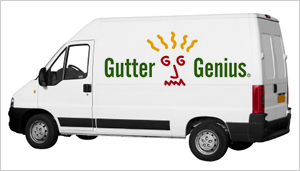 Gutter Genius a franchise opportunity from Franchise Genius