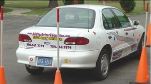 All Star Driver Education a franchise opportunity from Franchise Genius