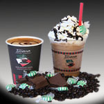 Ellianos Coffee Company a franchise opportunity from Franchise Genius