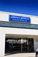 Forcefield Hurricane Protection Systems Intl a franchise opportunity from Franchise Genius