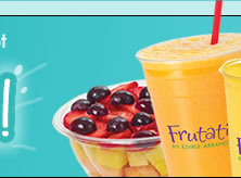 Frutation a franchise opportunity from Franchise Genius