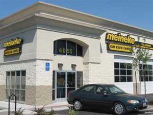 Meineke Car Care Centers a franchise opportunity from Franchise Genius