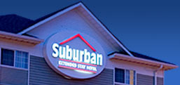 Suburban Extended Stay Hotel a franchise opportunity from Franchise Genius