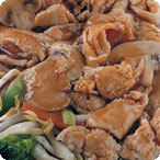 Teriyaki Experience a franchise opportunity from Franchise Genius