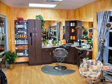 Sola Salon Studios a franchise opportunity from Franchise Genius