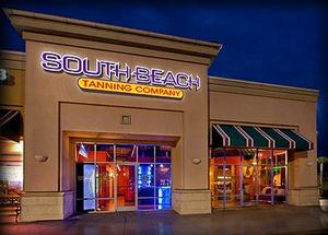 South Beach Tanning Company a franchise opportunity from Franchise Genius