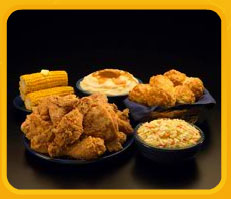 Church's Chicken International a franchise opportunity from Franchise Genius
