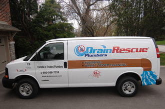 Drain Rescue a franchise opportunity from Franchise Genius