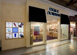 Merle Norman Cosmetics a franchise opportunity from Franchise Genius