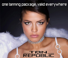 Tan Republic a franchise opportunity from Franchise Genius