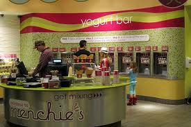 Menchies a franchise opportunity from Franchise Genius