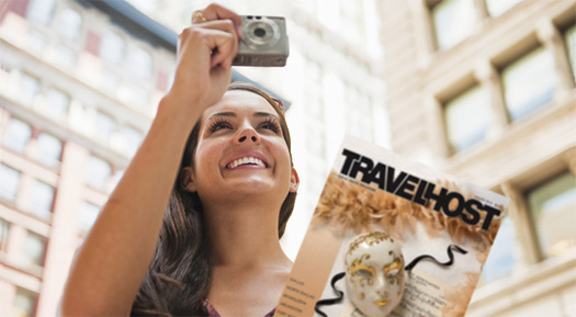 TravelHost a franchise opportunity from Franchise Genius