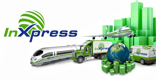 InXpress a franchise opportunity from Franchise Genius