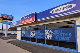 American Title Loans a franchise opportunity from Franchise Genius