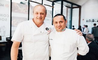 MidiCi Neapolitan Pizza a franchise opportunity from Franchise Genius