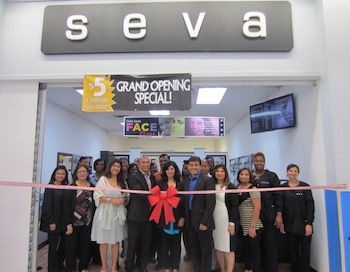 Seva Beauty a franchise opportunity from Franchise Genius