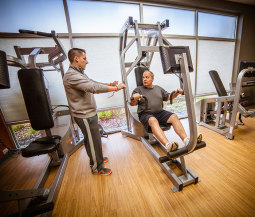 The Exercise Coach a franchise opportunity from Franchise Genius