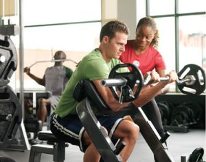 Bally Fitness a franchise opportunity from Franchise Genius