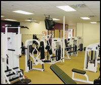 Personal Training Institute a franchise opportunity from Franchise Genius